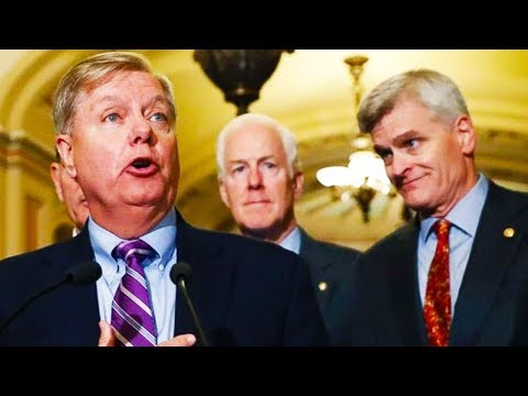Graham-Cassidy Bill Dead, Obamacare Survives