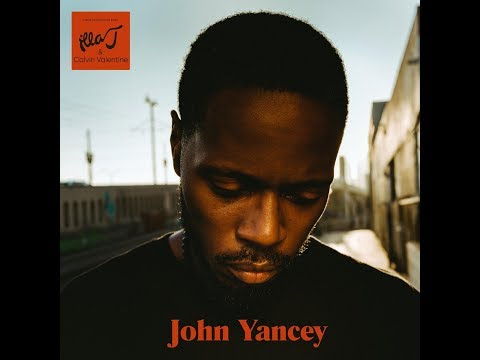"Illa J - ""John Yancey"" (Full Album Stream 