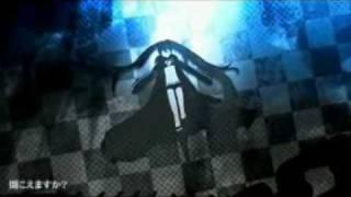 ブラック★ロックシューターを歌ってみた verよっぺい  (コメント付) ブラック★ロックシューター 検索動画 45