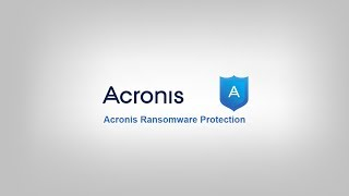 acronis Ransomware Protection Tested!