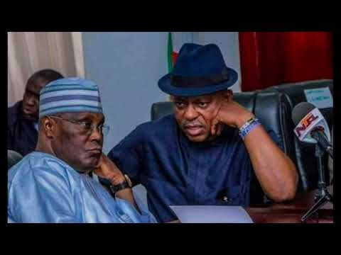 EFCC ARRESTS ATIKU's LAWYER and DAUGHTER's HUSBAND, see why