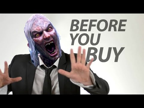 Days Gone - Before You Buy