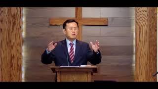 북부중앙연합감리교회 20191110 설교