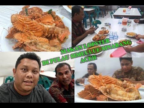 "wisata-kuliner---pulau-simeulue-aceh""makan-lopster"""