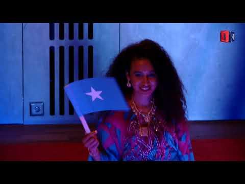 Miss Africa Switzerland Queen Speech for 2019