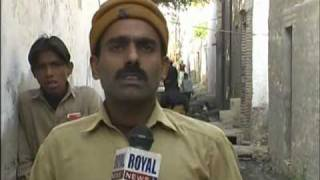 Rajput Colony Dera Ghazi Khan by Sohail Bhatti