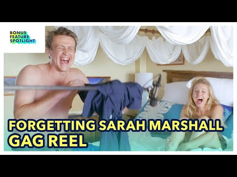Download Forgetting Sarah Marshall   Bloopers!   Bonus Feature Spotlight [Blu-ray/DVD]