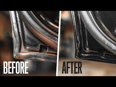 DON'T LET RUST RUIN YOUR CAR! Here's How To Fix It!