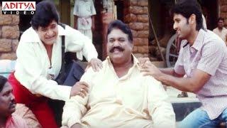 Jayaprakash Reddy And Ali Comedy Scene In Dushmano Ka Dushman Hindi Movie
