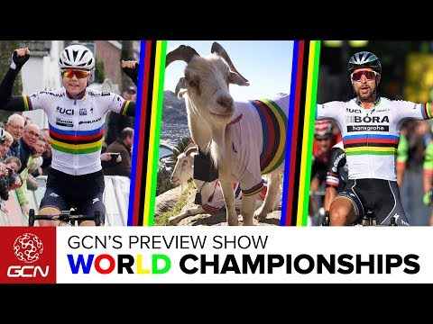 GCN Preview Show 2017 World Road Race Championships   Ten Riders To Watch Out For
