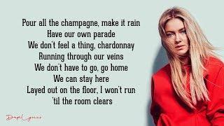 Скачать Party S Over Astrid S Lyrics
