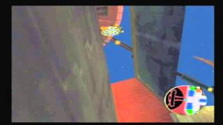 Jak 2 - Jetboard Hover Glitch