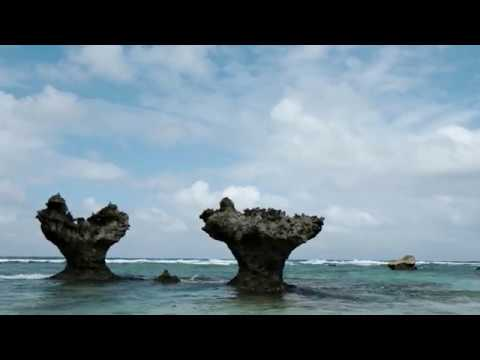 Fujifilm X-T2 4k shot in Okinawa Japan 沖縄