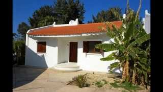 Дом на Кипре. Виллы.