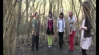 Muchuu -- Their World [Music Video]