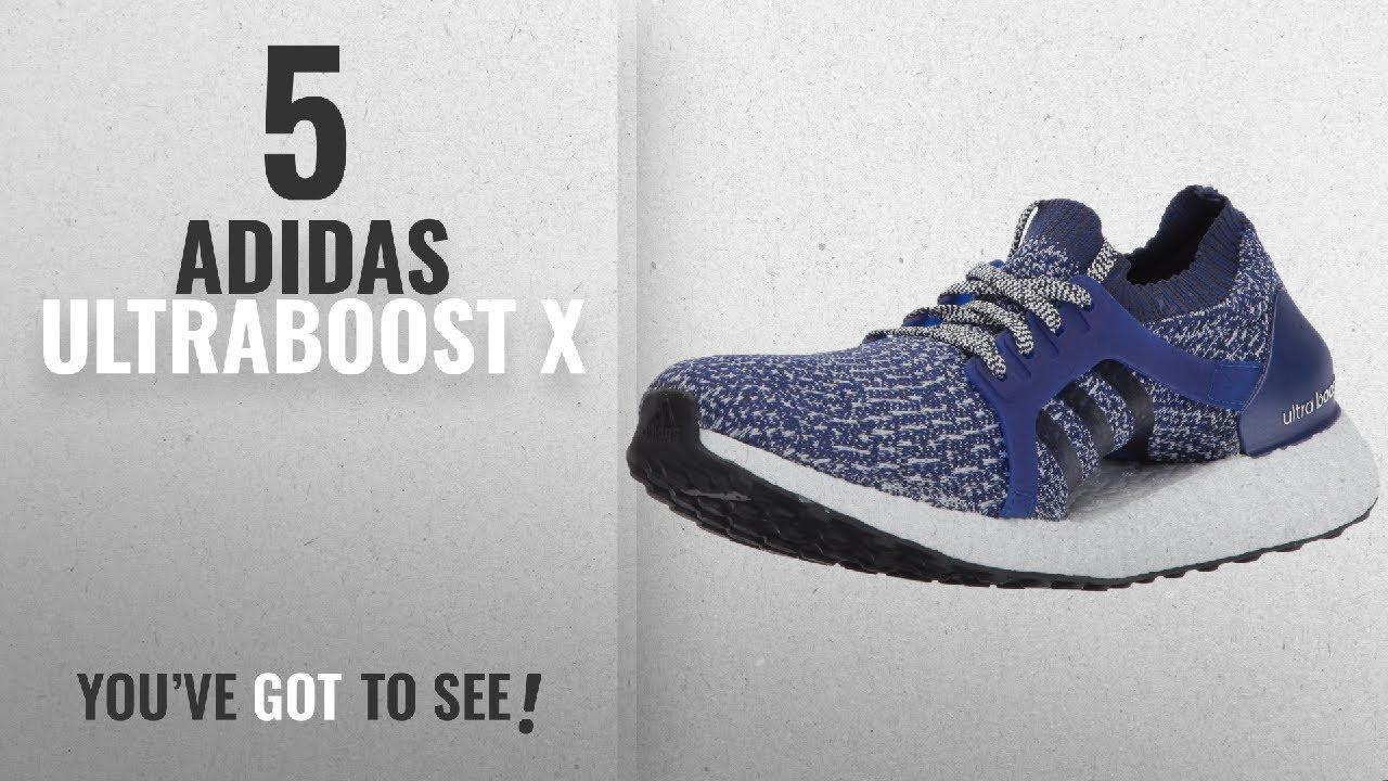 15be1b98784 Top 5 Adidas Ultraboost X  2018   adidas Originals Women s ...