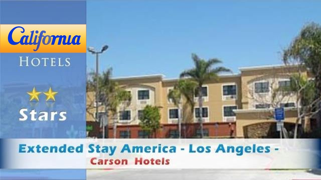 Hotels Torrance Los Angeles