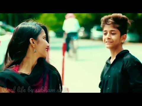 Dil Na Tute Khuda Ka Yeh Ghar Hai Tere Sajde Mein Mera Sar Hai | Sad Song|Real Life By Shubham Sahu