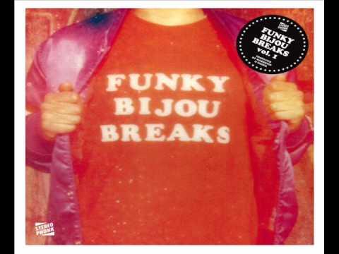 Funky Bijou - Beat 2 Ouf