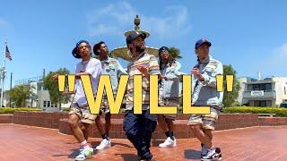 """WILL (Remix)"" - Joyner Lucas & Will Smith | @THEFUTUREKINGZ (Dance Video)"
