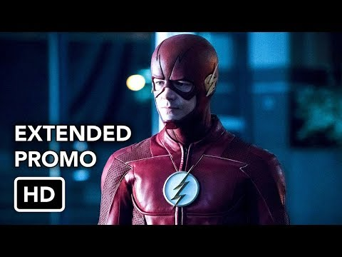"""The Flash 4x22 Extended Promo """"Think Fast"""" (HD) Season 4 Episode 22 Extended Promo"""
