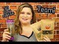 30 Day Weight Loss & Detox Tea| Teami Blends