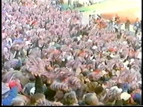 1988 Buffalo Bills  pt2