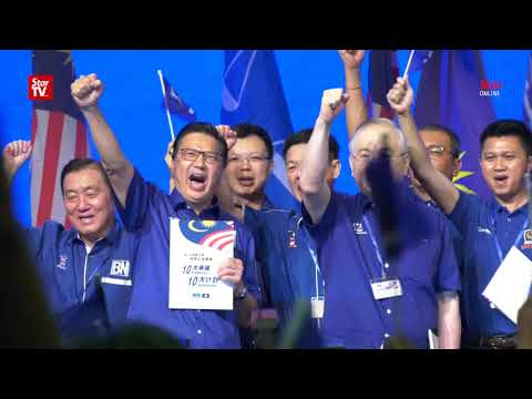 Liow: MCA to safeguard Chinese rights through government policy watchdog