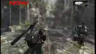 Gears of War - The Long Road Home - Bad To Worse | WikiGameGuides