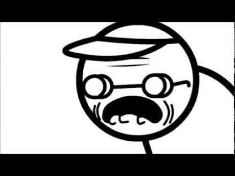 asdf poop 7 - youtube, Powerpoint templates