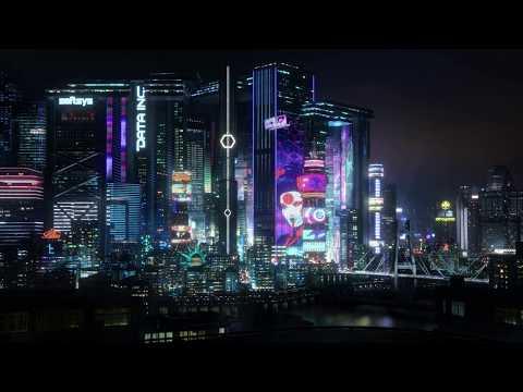 Cyberpunk 2077 Night City Wallpaper Engine