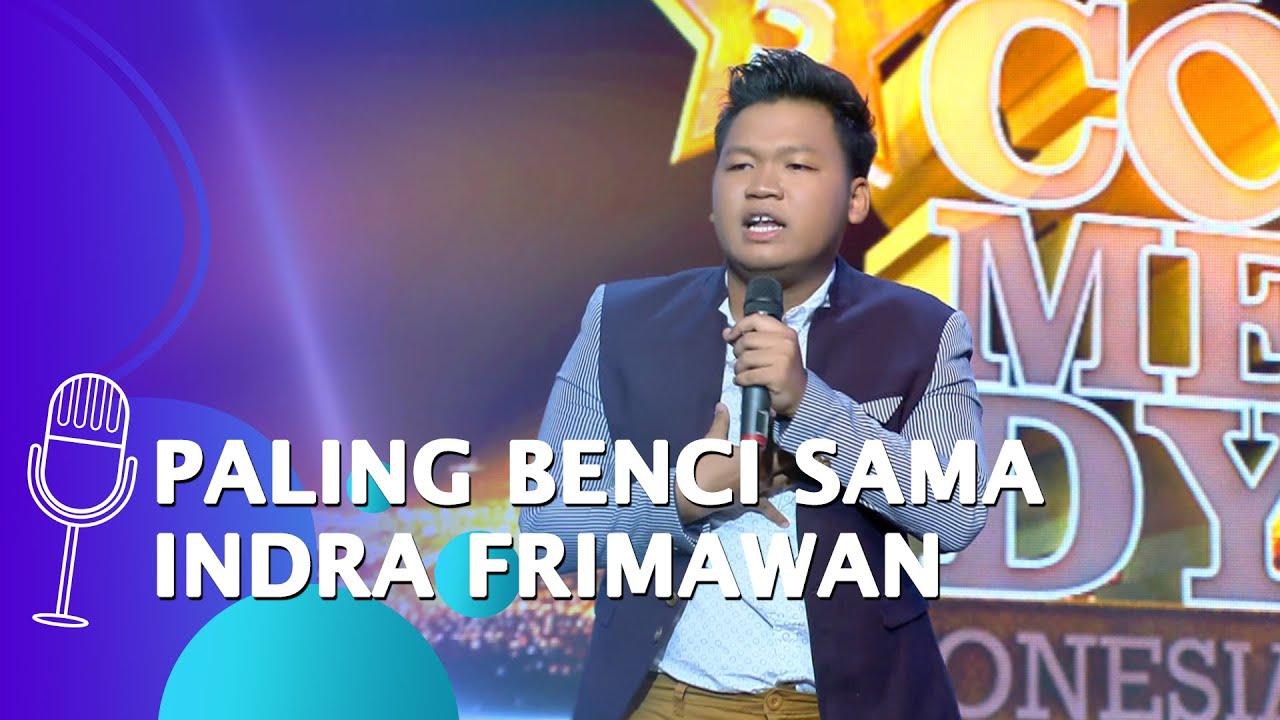 Stand Up Rahmet Roasting Indra Frimawan, Bilang Sok dan Star Syndrome - GRAND FINAL SUCI 5