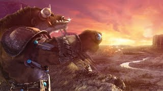 Трейлер World of Warcraft UA