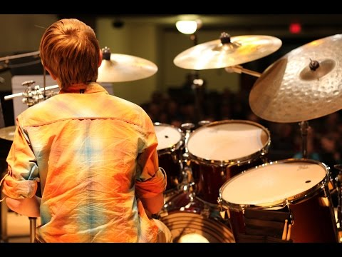 Drum Lessons Winnipeg, MB: Groove Academy - School of Music