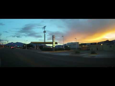 Driving Around Sierra Vista, Arizona