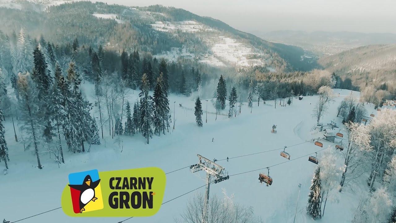 Czarny Gron