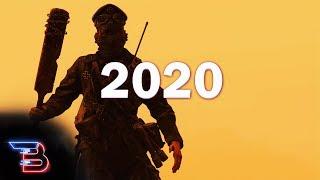 BIG CHANGE FOR BATTLEFIELD 2020?