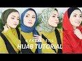 Şal Bağlama 4 Farklı Stil Hijab Tutorial mp3