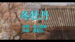 杉良太郎 - 冬牡丹