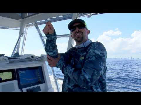 Fishing For Golden Tilefish In Florida | In The Spread Fishing Videos