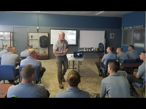 MAC 7 Training, Counter Terrorism & Counter-IED Training