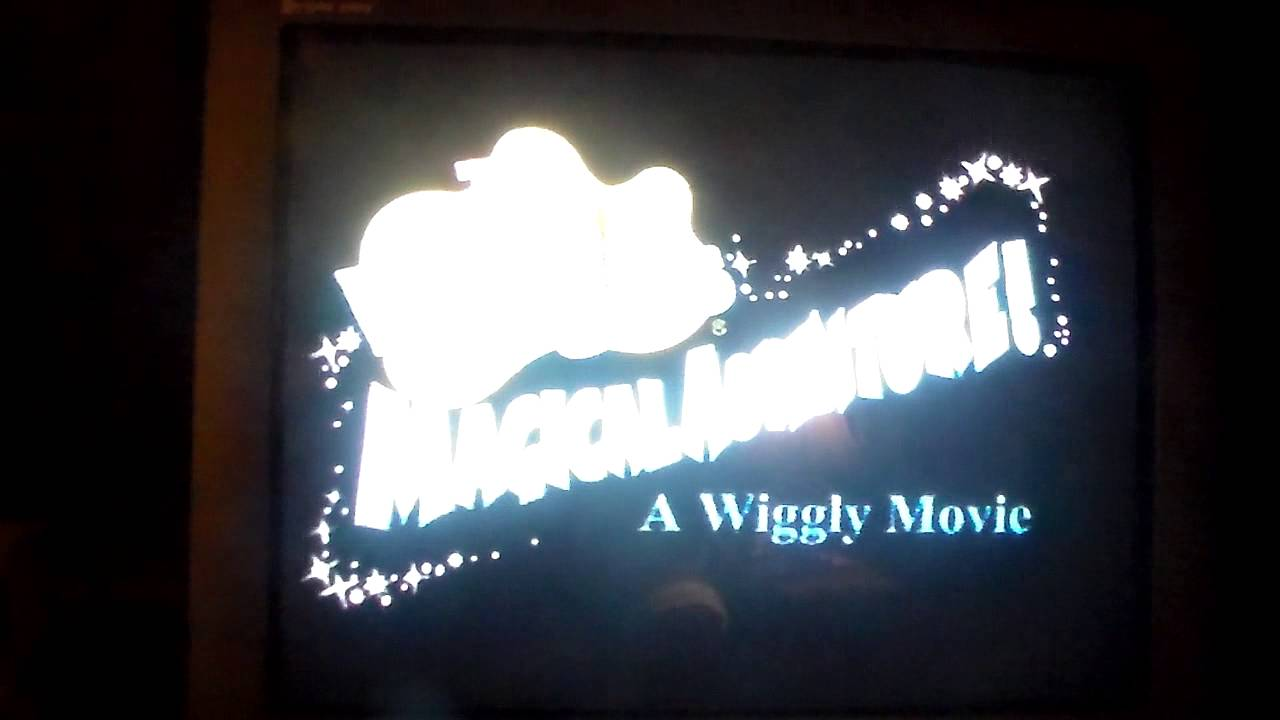 opening to the wiggles wiggle bay 2003 vhs youtube