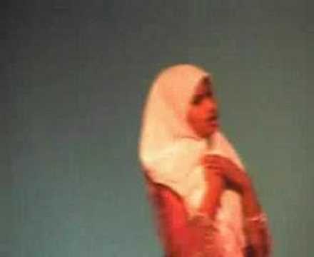 drama-zain bhikha's your mother nasheed