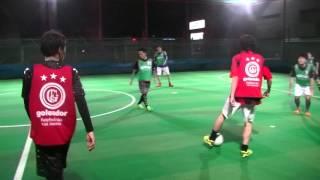 第10回ポカップ(2016.05.06) ◇第07試合 ①レッド吉田と愉快な仲間達 vs ②...