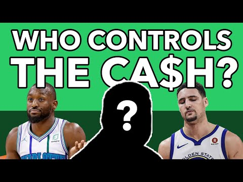 How the NBA dishes out MAX Contracts is Complete BS