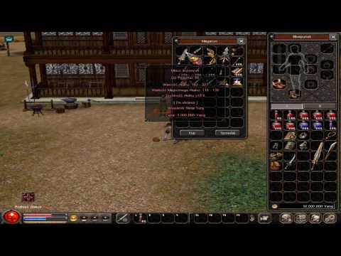 GamePlay EternionMT2 [metin2]