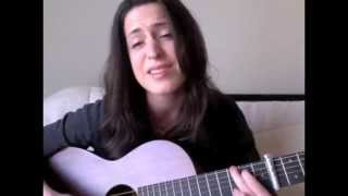 """""""making Pies"""" By Patty Griffin, Cover By Mia Rose Lynne"""