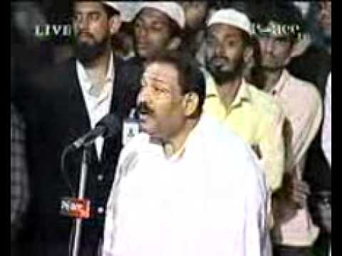 Download Zakir Naik Malaoon praising yazid malaoon complete video from question till answer