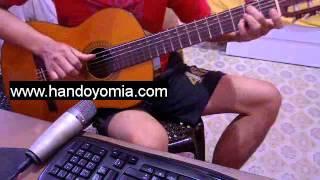 Suci Dalam Debu - Iklim - Fingerstyle Guitar Solo