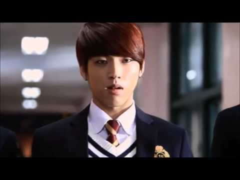 Butterfly's Bride Fanfic Trailer  (Kim Myungsoo x OC x Suzy x Infinite)